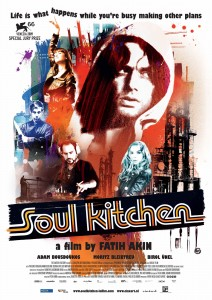 Soul Kitchen - Fatih Akin