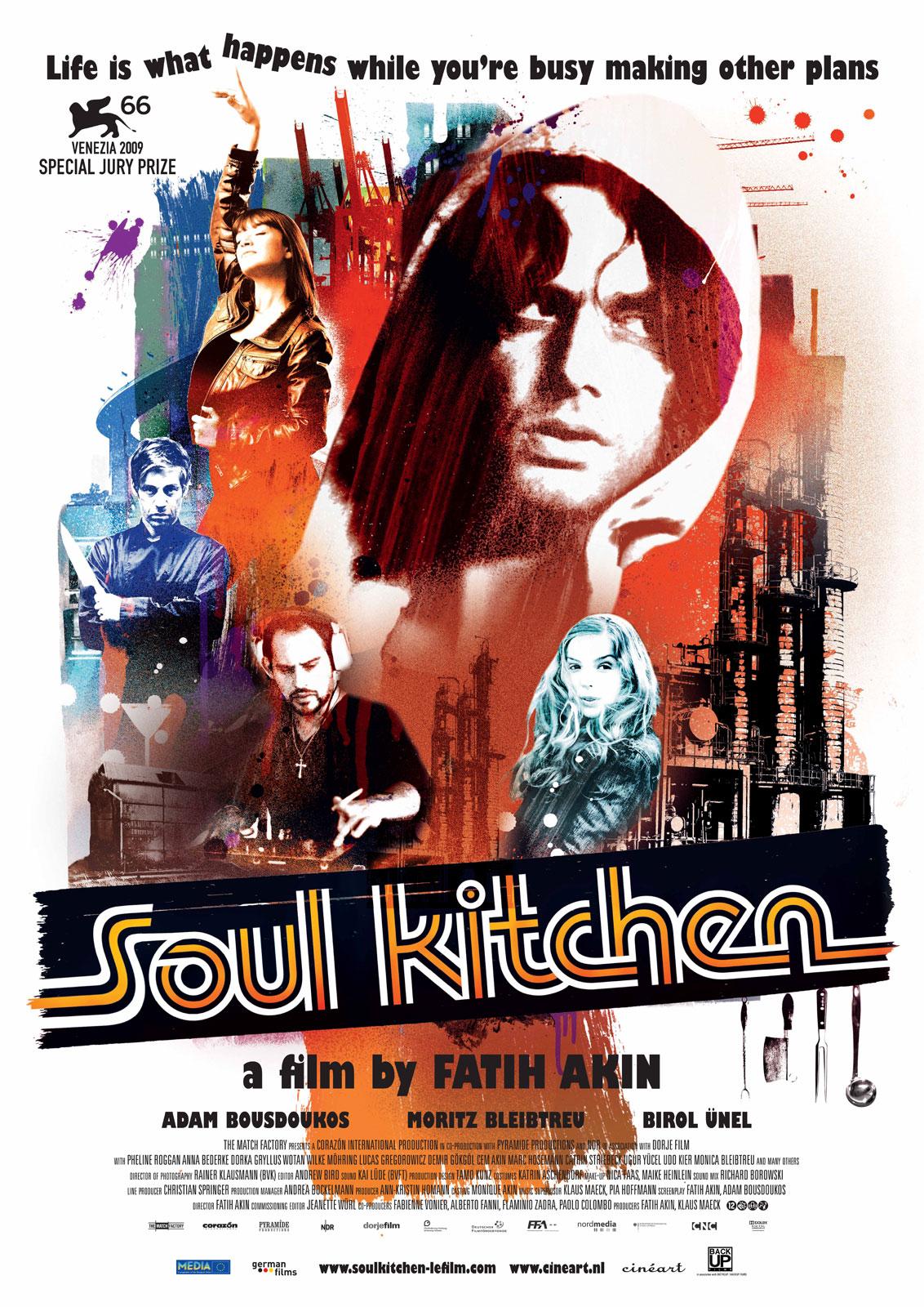 Soul Kitchen - Fatih Akin