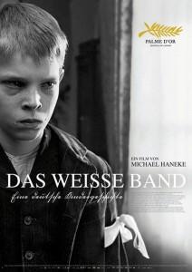 Das Weisse Band - Michael Haneke
