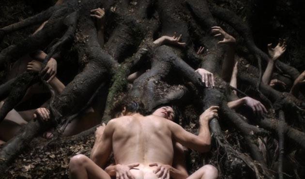 Antihrist - Lars von Trier