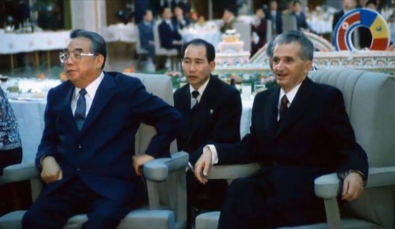 Autobiografia lui Nicolae Ceausescu - Andrei Ujica