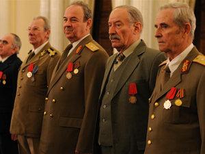 Medalia de Onoare - Calin Peter Netzer