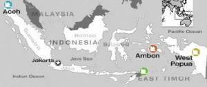 Papua si Aceh