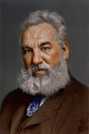 azi dar candva 2 august alexander bell inventator american scotia telefon