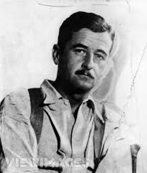azi dar candva 25 septembrie william faulkner