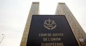 curtea europeana de justitie