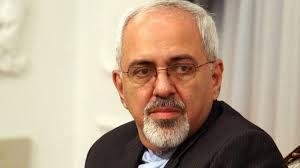 javad zarif_sef_diplomatie_iran