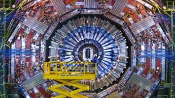 Bosonul lui Higgs