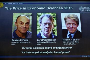Nobelul pentru economie