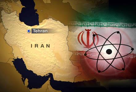Iran program nuclear
