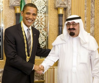 President Barack Obama DTN News Saudi Arabia June 3 2009