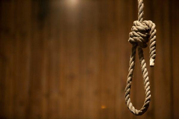 Japonia pedeapsa cu moartea