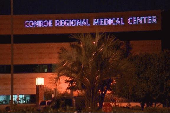 Texas SUA boala misterioasa centrul medical Conroe