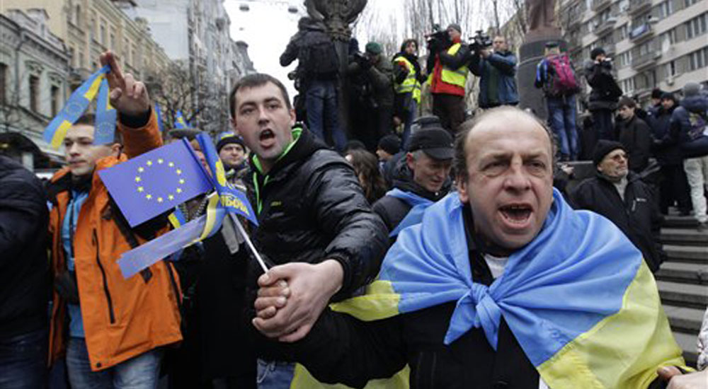 ukrainian-protesters
