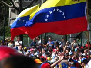 Venezuela_student_protest_2014