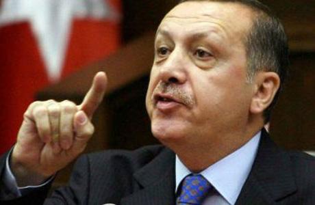 Președintele turc, Recep Tayyip Erdogan