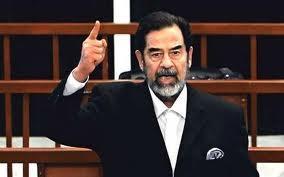azi dar candva 28 aprilie saddam hussein presedinte irak razboi kuwait iran statele unite