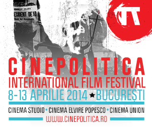 Plot for Peace présenté au festival Cinepolitica