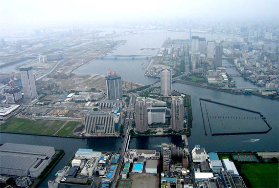 Tokyo-Bay