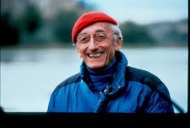 azi dar candva 11 iunie jacques yves cousteau oceanolog francez