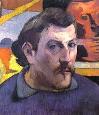 azi dar candva 7 iunie paul gauguin pictor francez postimpresionism