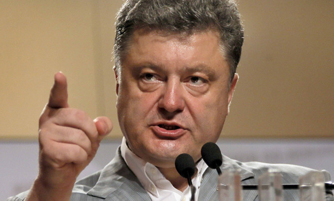 ukraines-petro-poroshenko-has-pledged-to-calm-the-separatist-violence-in-the-east