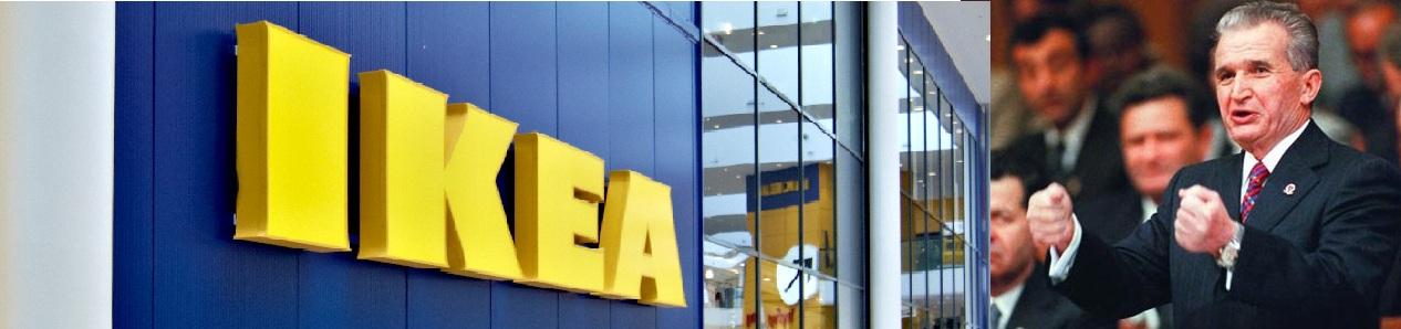 IKEA_Ceausescu