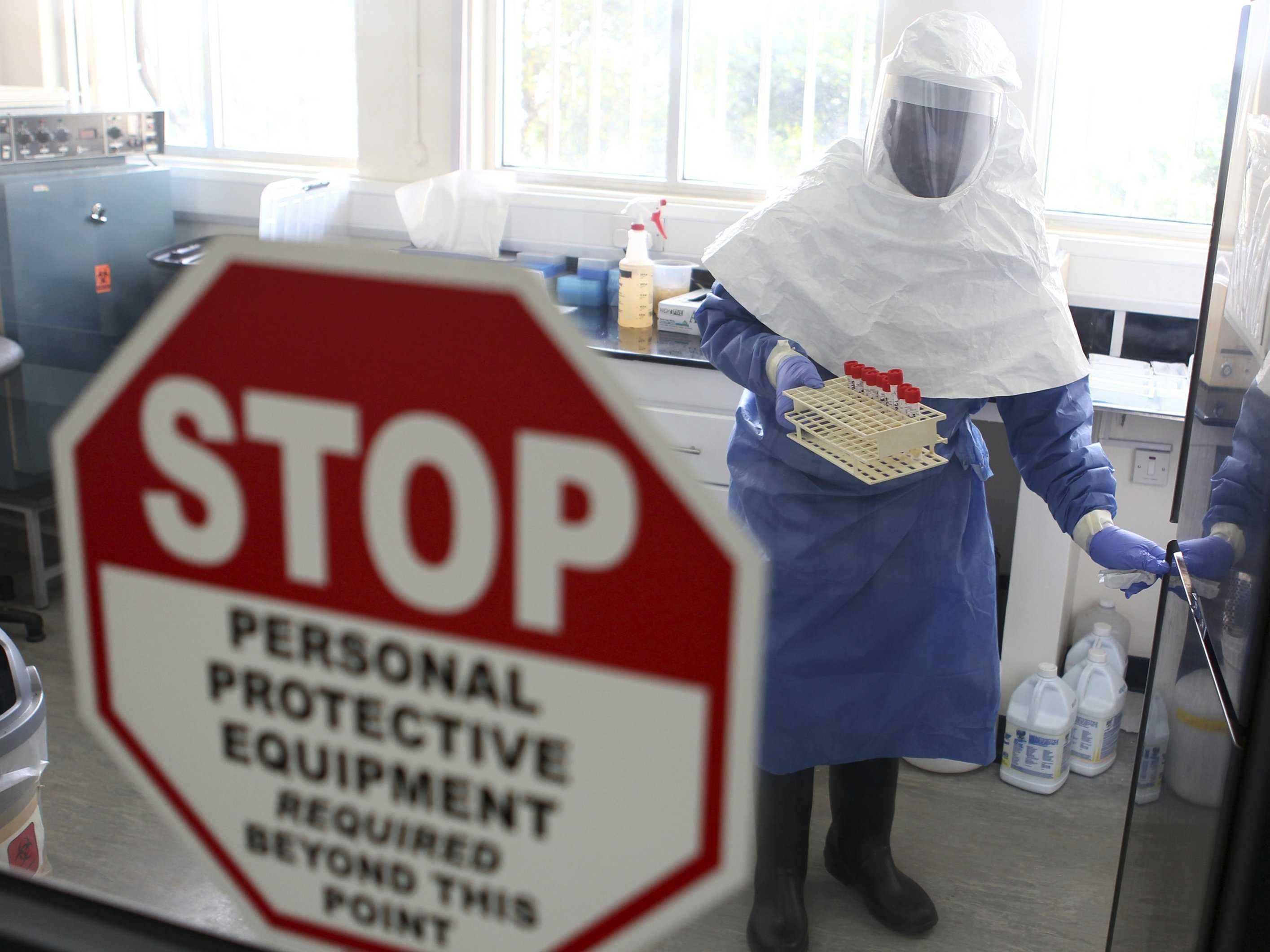ebolaV