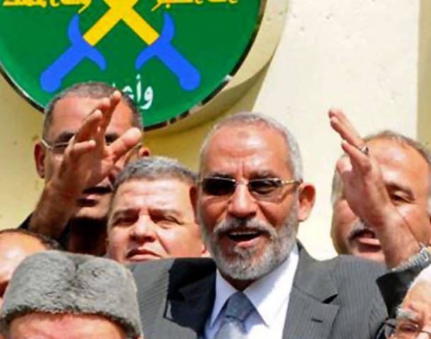 egipt_fratia_musulmana_mohamed_badie