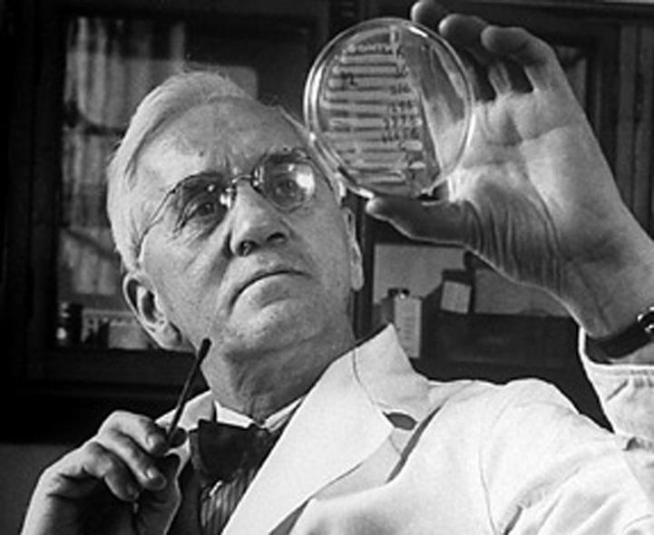 azi dar candva 6 august alexander fleming penicilina