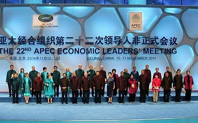 APEC_Summit_China_2014