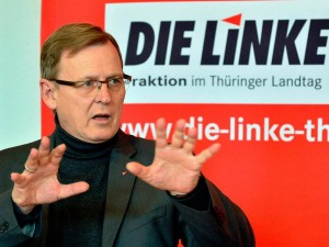bodo ramelow die linke germania