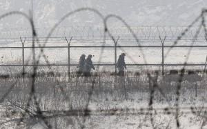 South Korea North Korea