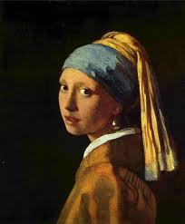 azi dar candva 15 decembrie johannes vermer van delft fata cu cercel perla olanda varsta de aur