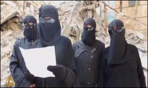 isis-muslimah-jihadis-in-homs-syria