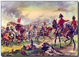 azi dar candva 18 iunie waterloo napoleon franta duce wellington