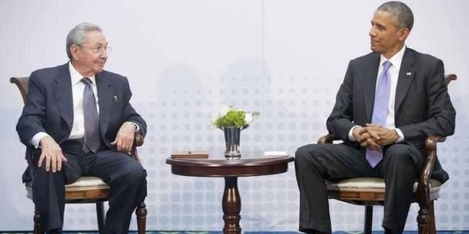 Momentul istoric al redeschiderii ambasadelor Cubei și Statelor Unite la Washington, respectiv Havana, este nevoie să fie exploatat prin eforturile unor diplomați cu expertiză în relațiile dintre cele două state care să poată duce la îndeplinire obiectivele politice trasate de Barack Obama și Raul Castro