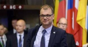 Juha Sipila, unul dintre actorii politici, pe lângă alte personalități care s-au implicat la nivel personal pentru a oferi un exemplu în gestionarea celei mai grave crize sociale din ultimele decenii