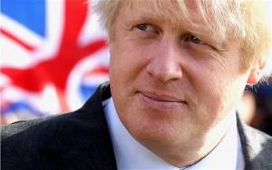 boris johnson marea britanie brexit