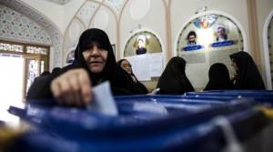 Prezența la vot a depășit 60% din totalul alegătorilor, într-un scrutin multașteptat pentru a defini politicile ce urmează a fi implementate după ridicarea sancțiunilor internaționale impuse Iranului
