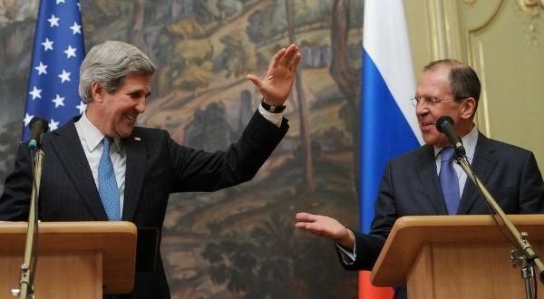 Secretarul de Stat American și ministrul rus de Externe au anunțat că sâmbătă, 27 februarie, va intra în vigoare armistițiul dintre tabăra președintelui Bashar al-Assad și opoziția moderată din Siria