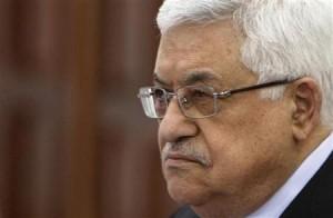 mahmoud abbas autoritatea palestiniana