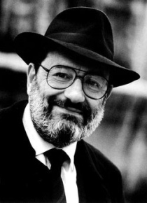umberto eco deces