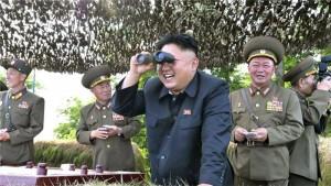 Coreea de Nord invazie atac armata