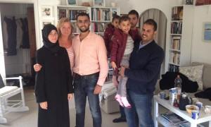 danemarca lisbeth zornig amenda refugiati siria