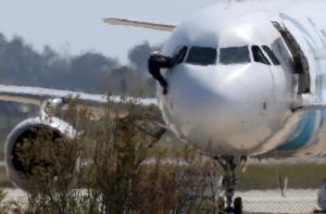 egipt cipru avion deturnat