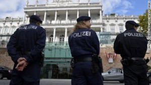 europa amenintare terorista