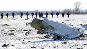 flydubai accident pilot epuizare