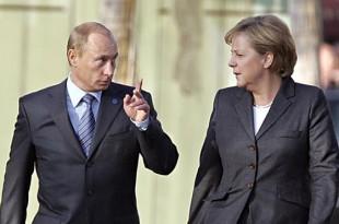 Oficialii NATO susțin că au identificat dovezi potrivit cărora Moscova finanțează formațiunile de extremă-dreapta din Germania și activități cu rol agitator cu scopul de a o înlătura de la putere pe Angela Merkel