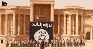 palmyra siria armata guvern